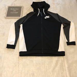 Nike Sportswear Women's ZIP Up Hoodie